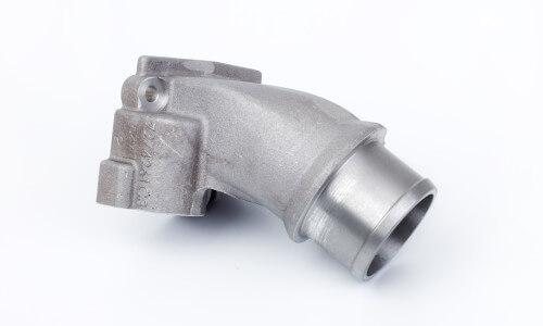 Cooling System Component 1
