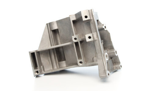 Accessory Bracket Die Cast