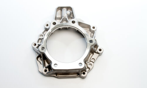 Transmission Adaptor Die Cast