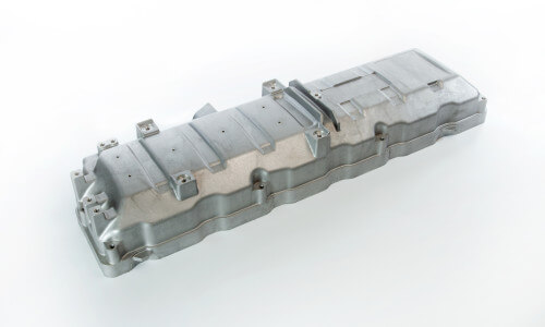Valve Cover Die Cast