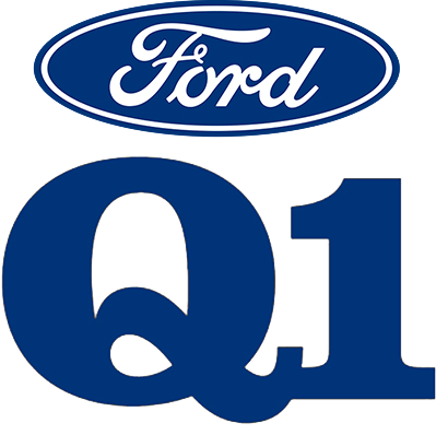 Ford Q1